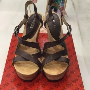 👡👡👡Guess Shoes👡👡👡